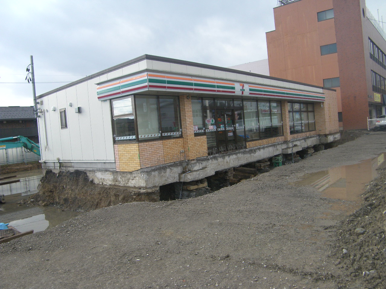 セブンイレブン花堂店2