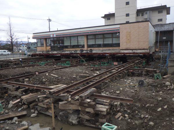 セブンイレブン越前広瀬町店